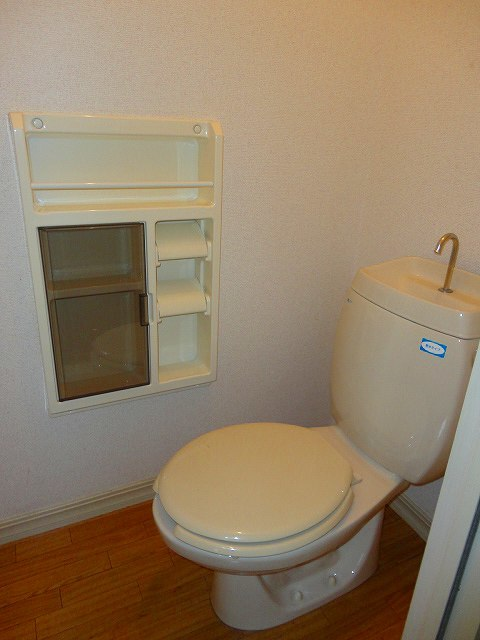 ブリーズサイド北村トイレ