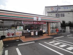 セブン-イレブン草加谷塚上町店