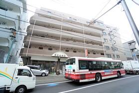 読売ランド前駅 徒歩2分の外観画像