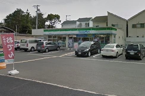 イワタハイツ ファミリーマート高井田元町店