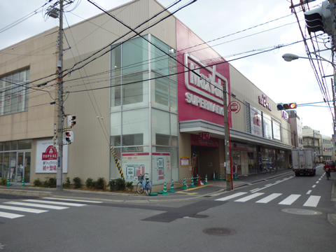 サイプレス小阪駅前 ハニーズイオンタウン小阪店