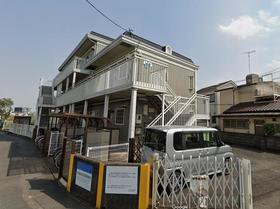 中野島駅 徒歩7分の外観画像