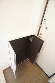 Aix羽田 304号室