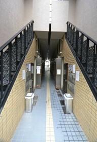 広尾駅 徒歩9分配置図