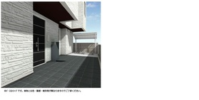 仮)下丸子1丁目シャーメゾン 201号室