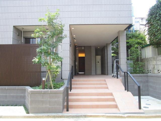 NewSafole町田エントランス