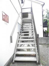 梅ヶ丘駅 徒歩3分共用設備