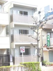大森駅 徒歩3分の外観画像