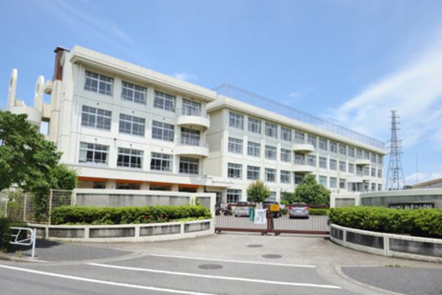M's(エムズ)[周辺施設]小学校