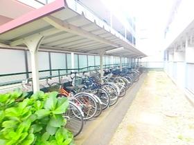 シュテルンハイム相模原駐車場