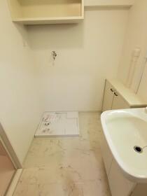 洗足ミナミプラザ 809号室
