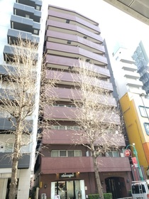 笹塚駅 徒歩3分の外観画像