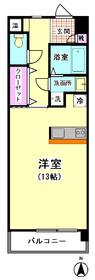 ボーブリアンあさひ (各種駐輪場完備) 702号室