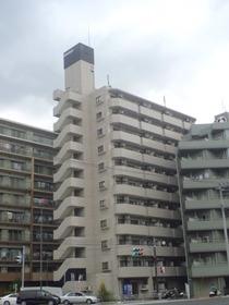 日興パレス横浜西の外観画像