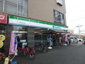 ファミリーマート 戸田駅西口店