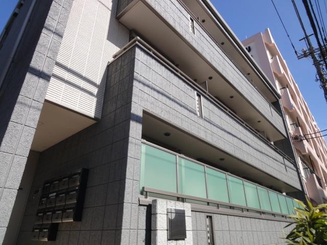 八王子駅 徒歩12分の外観外観
