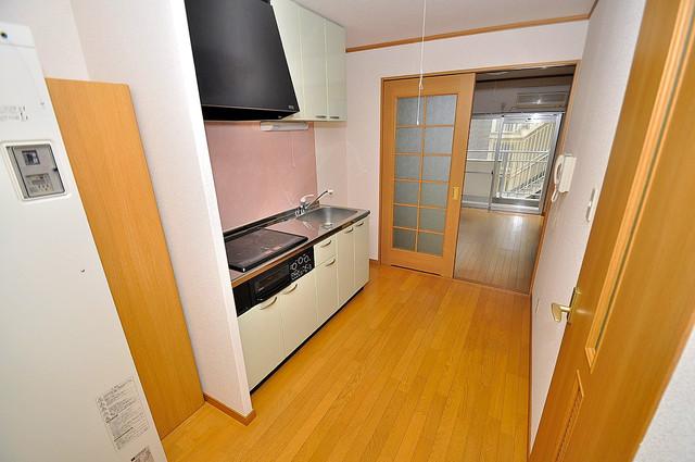 新深江池田マンション 落ち着いた雰囲気のこのお部屋でゆっくりお休みください。