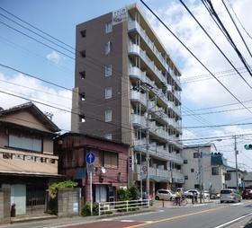 ☆鉄筋コンクリート造りのオートロックマンション☆