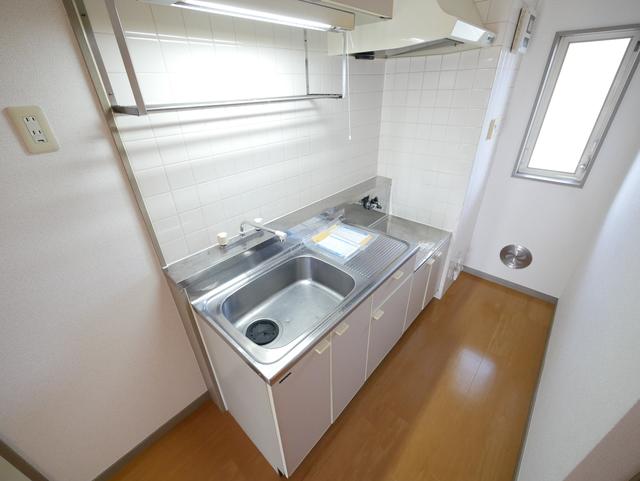 ハピネス渋谷キッチン
