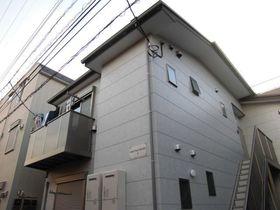 武蔵新城駅 徒歩12分の外観画像