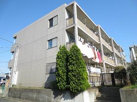 ヴィラージュ横浜の外観画像