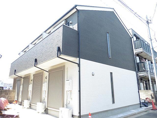 コーラルコート東村山壱番館の外観画像