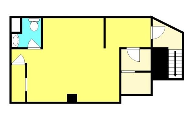 本町ビル 5階