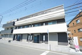稲田堤駅 徒歩5分の外観画像