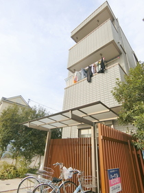 コントレイル成田西★耐震・耐火性に優れた旭化成ヘーベルメゾン★1フロア1住居★