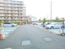 ディナ・スカーラ南橋本駐車場