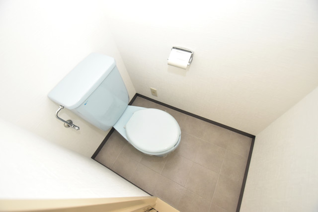 コートドールタツミ スタンダードなトイレは清潔感があって、リラックス出来ます。