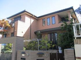 川崎市多摩区南生田2丁目ヘーベルハウスの外観画像