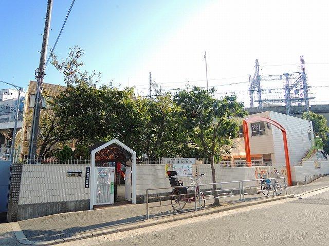 朝日橋幼稚園