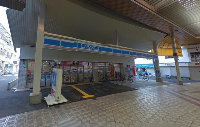 仮称)東大阪市足代D-room ローソン東大阪足代一丁目店