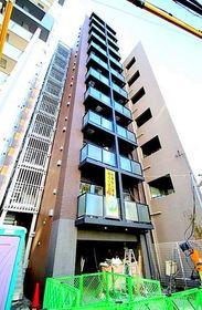 フェルクルールプレスト西横浜の外観画像
