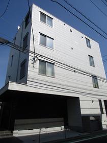 The Suite Shinkoiwaの外観画像
