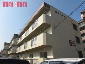 有吉マンションⅢ飯倉に立地するマンションタイプ