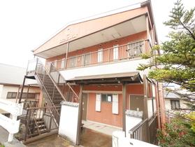 コスモ桜台の外観画像