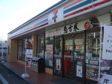 ラポール友愛Ⅱ セブンイレブン東大阪南上小阪店
