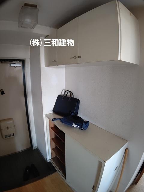 下赤塚駅 徒歩6分玄関