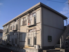 シティハイムIZAWAの外観画像