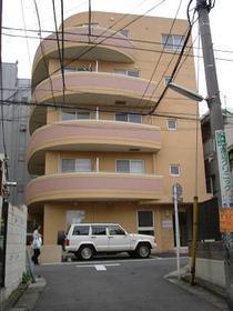 東中野駅 徒歩3分の外観画像