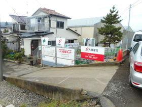 大島戸建住宅の外観画像