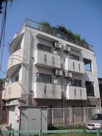 APPLE KOMABAの外観画像