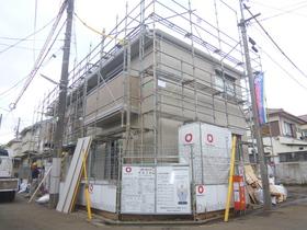 上石神井駅 徒歩12分の外観画像