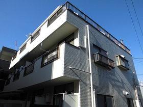 武蔵小杉駅 徒歩11分の外観画像