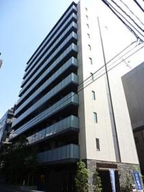 パークハビオ赤坂の外観画像