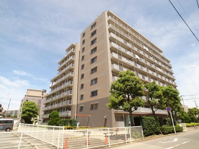 津田沼駅 徒歩3分の外観画像