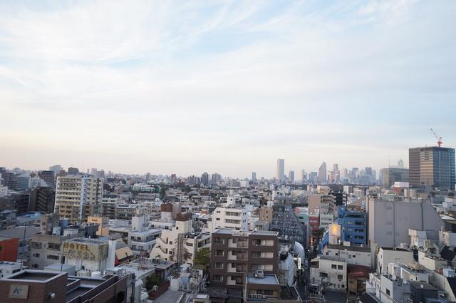 Feel A 渋谷設備