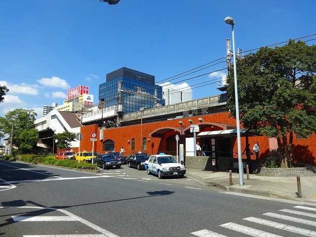 VERXEED横濱大通り公園[周辺施設]その他
